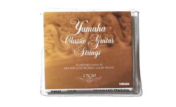 yamaha cn10 strings normal tension classical guitar. Black Bedroom Furniture Sets. Home Design Ideas