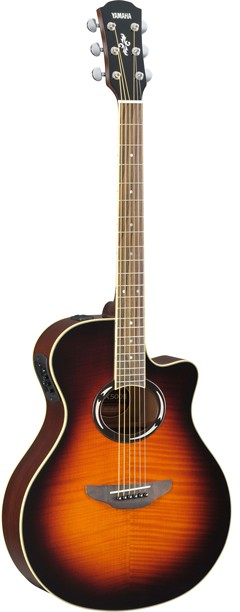yamaha electric acoustic guitars for sale in toronto. Black Bedroom Furniture Sets. Home Design Ideas